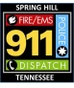 Spring Hill Emergency Communications Division