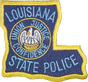 Louisiana State Police Troop I