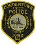 Bordentown City Police Department