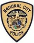 National City Police Department