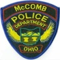 McComb Police Department