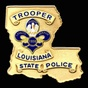 Louisiana State Police Troop G