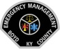 Ashland - Boyd Co - Catlettsburg Office of Emergency Management