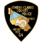 Athens-Clarke County Police Department