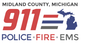 Midland County  Central Dispatch