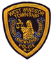 West Windsor Police Department, NJ