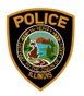 City of McHenry Police Department