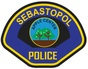 Sebastopol, CA Police Department