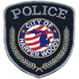 Harper Woods Police Department