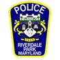 Riverdale Park Police Department