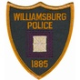 Williamsburg Police Department