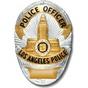 LAPD - Van Nuys Area