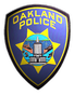 Oakland Police Department - Area 1