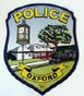 Oxford Borough Police Department