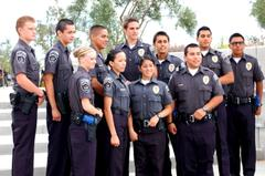 Upland Police Department Non Emergency Number