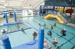 Free Admission At M Ncppc Pools From M Ncppc Department Of Parks And Recreation Nixle