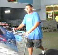 Investigators of the Jackson Police Department need assistance identifying this person of interest.