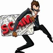 Beware of scammers impersonating Law Enforcement.