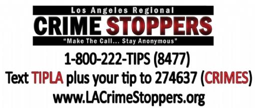 LA Crime Stoppers