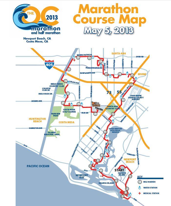 New Santa Ana | Tag Archives: orange county marathon on