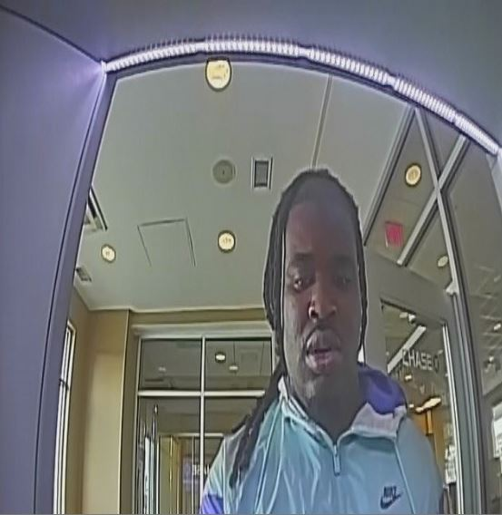 HCSO Need Public's Help Identifying Aggravated Robbery Subject