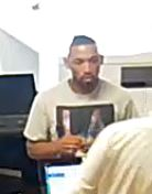 Jackson Police need assistance identifying this person of interest involved in a Theft of Property.