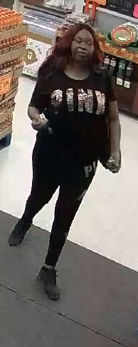 Jackson TN Police need assistance identifying this person of interest.