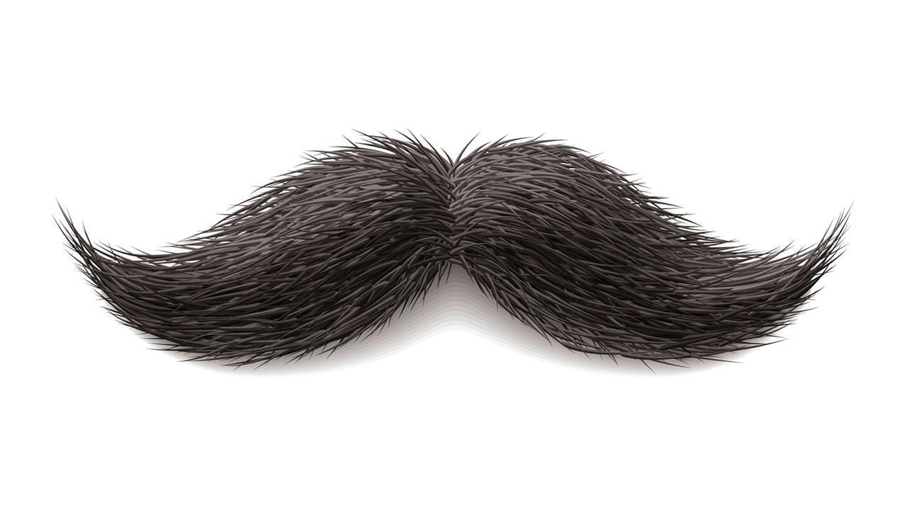 mustache super cheaps stuff