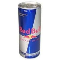 Red Bull Regular 16 OZ - 12/Pk