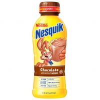 Nesquick Chocolate 16 OZ - 12/PK