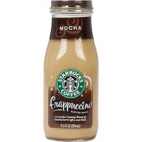 Starbucks Frappuccino Mocha 9.5FL - 12 PK