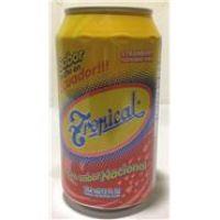 Tropical Can 12OZ/24PK