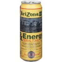 Arizona Rx Energy 23 oz - 24/pk