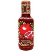 Pomegranate 20 oz - 12/pk
