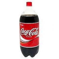 COKE 2 LTR - 8/PK