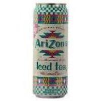 Arizona Lemon Tea 23 oz - 24/pk