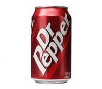 Dr.Pepper 12 OZ - 2/12 PK