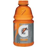 Gatorade Orange 32 OZ - 15/PK