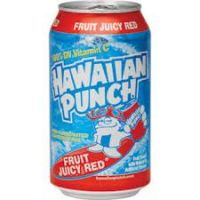 Hawaiian Punch 12 OZ - 2/12 PK