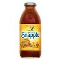 Snapple Lemon Tea 16 OZ - 24/PK