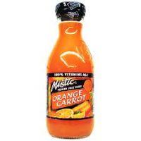 Mistic Orange Carrot 16 OZ - 12/PK
