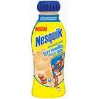Nesquick Vanilla 16 OZ - 12/PK