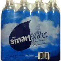 Smart Water 33.8 OZ - 12/PK