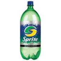 SPRITE 2 LTR - 8/PK