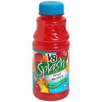 V8 Splash Fruit Medley 16OZ-12/PK