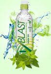 Vblast-Green Tea 16.9 oz-12/Pack