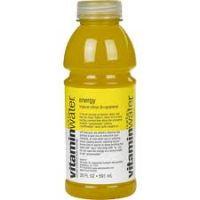 Vitaman Water Energy 20 OZ - 24/PK