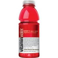 Vitaman Water Power C 20 OZ - 24/PK