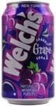 WELCH'S GRAPE 12 OZ - 2/12 PK