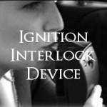 Ignition Interlock Device